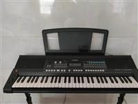 雅马哈KB—291电子琴,音质好,八成新,在陆川县城内,有意者可面谈!