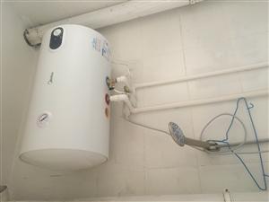 美的牌热水器,买回来没用过三次,由于搬家,忍痛出售,需要拆卸,价格面议