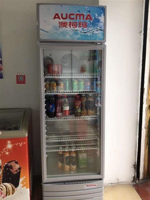 澳柯玛冰柜九成新,有意者联系