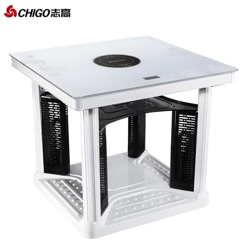 志高品牌取暖桌,没用过,包装都没拆,有桌套。便宜转让