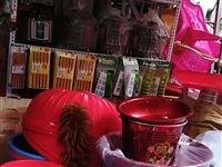 宁红大市场小周塑料批发部店铺转让,前门**条街,生意很红火的,因为有事没有人手不够,做不了,需要转让...