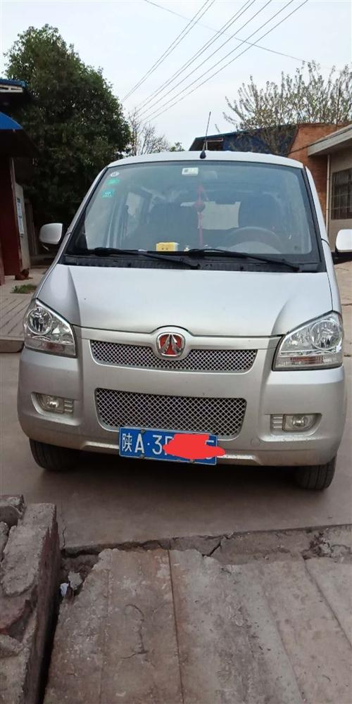 出售2014年6月上牌北汽威旺306,跑了45000公里,一手车,车况好,价面议。