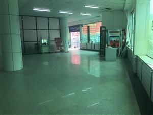出租安溪县城天桥邮储银行二楼空闲办公场地,项目合作、招商