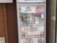 九成新展示柜,先低价出售,限同城自提