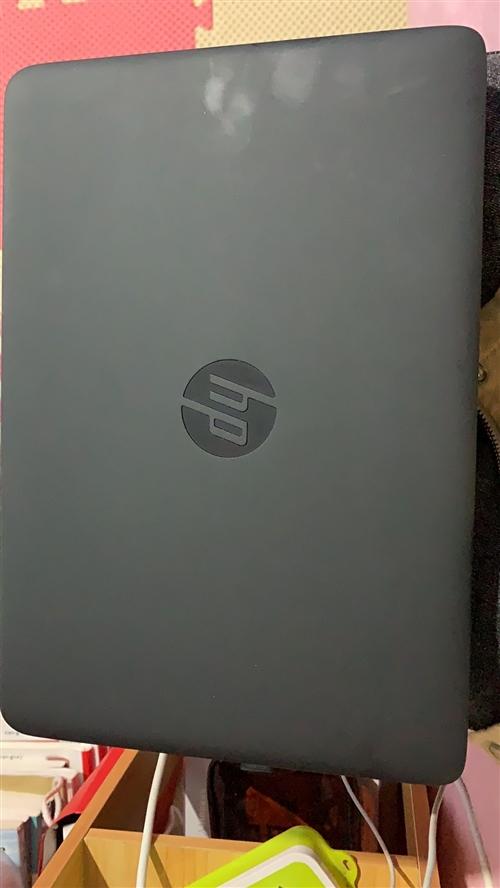 二手hp笔记本电脑