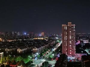 我们的城市越来越漂亮了