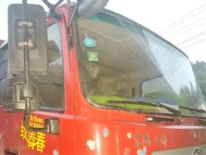 2013年東風天錦180馬力,出售