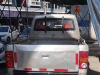 本人有一辆长安星卡4500出售,双排新发动机动力强劲,省油拉货好选择