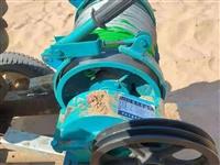 高价回收二手柴油卷扬机,新的也可以