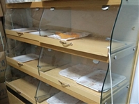 蛋糕/蛋制品/面包制品展柜,还有其他款展柜