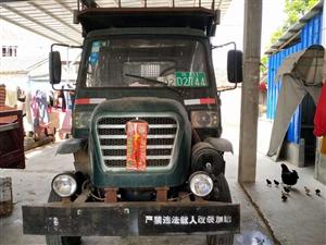 惠利气刹拖拉机