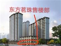 东方茗珠大产权可公积金可商贷4399起价