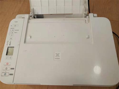 出佳能打印机,9成新,有部分墨盒一起送,有需要的朋友私聊,电话微信同号18279587735
