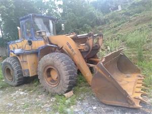 工程车 铲车