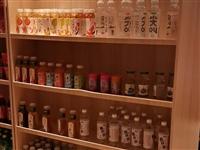 出售超市9成9新柜子两个,双面可用。高1米7,宽1米3。可多用。500元一个