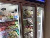 出售一批冰柜,有立式,卧式,有意的联系15990493210