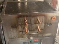 出售黄金饼烤炉一套,价格面议,非诚勿扰