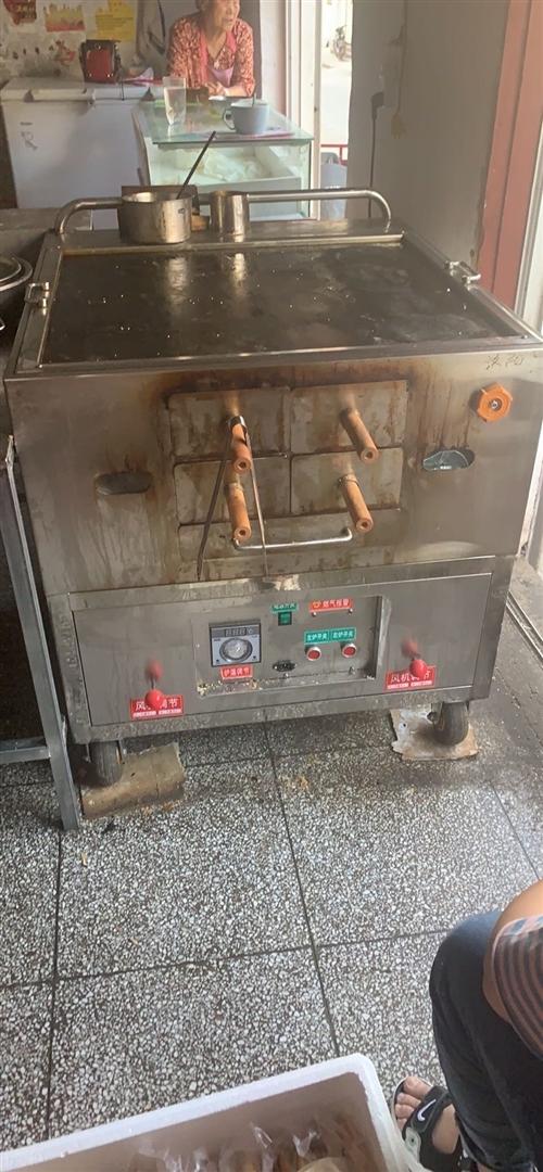 出售黃金餅烤爐一套,價格面議,非誠勿擾