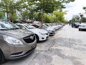 仓库爆满,转让多台小汽车,轿车、SUV、商务、越野