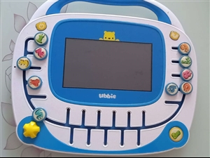 原价一千多元买的思维学习机,正品,可提供购买记录,2一7岁孩子可用