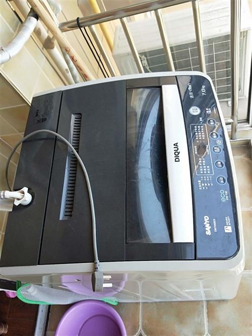 三洋洗衣机,7.0