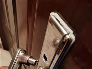家装铝合金门窗维修