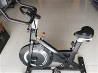 英尔健健身车动感单车