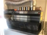 九成新1.5米烧烤车带大功率净化机,买来还没用一个月有需要的联系