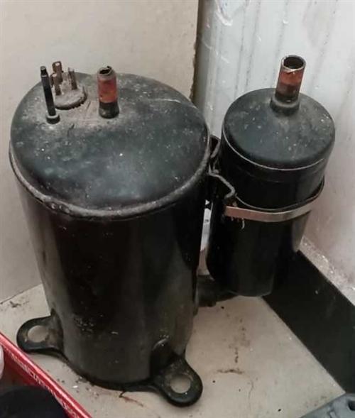 格力空调压缩机,格力压缩机,1.5P格力空调压缩机一个,好的,自用空调上面拆下来的,联系电话1893...