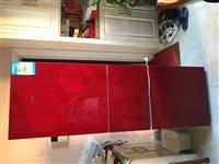 海尔冰箱 8成新  处理价500元(已卖)
