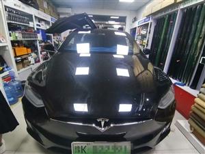 專業汽車流動貼膜