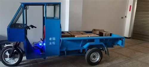 想改行了,现有一辆电动三轮车出售,九成新跑了430公里,有需要的可以直接联系,电话151880669...