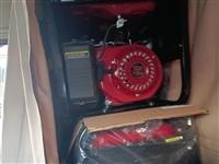 拉货时弄的220V~380V一万瓦**发电机低价出售,在店里买估计要四五千,价格面议,?? 1863...