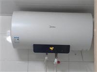 現有美的電熱水器:60L;美的洗衣機:洗滌脫水量6.5公斤,均使用時間2年。簡易衣柜,使用半年。出售...