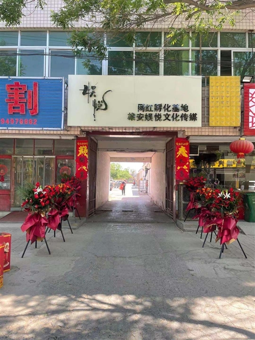 河北雄安娱悦文化传媒有限公司