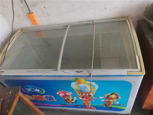 冰柜400冰箱300电摩1200一自取辛集和睦井乡这边