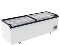 急需一台二手的冷冻展示冰柜,两、三米长都可以,有卖家请电话联系133 6856 6827