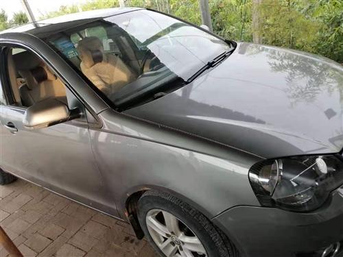 12年自动挡,保养的很好,刚买的保险。换车便宜处理了,平台车贩勿扰