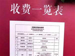 珠江和院开发商虚假宣传