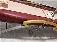 出售红外线理疗按摩床一台原来一万多买的现800转让