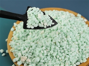 本人有大量硫酸亚铁花肥,颗粒,粉剂都有