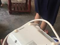 欧姆龙NE-C25S雾化器,小孩经要去医院做雾化,可以买个家用,买来400多