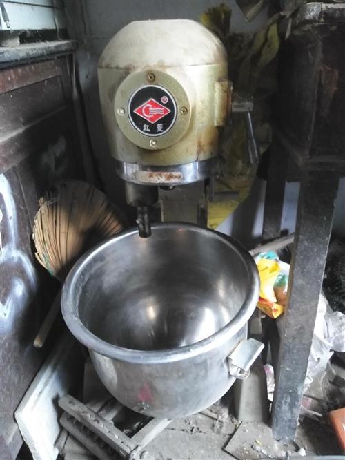 个人红菱牌单层燃气烤箱,20型立式和面机出售