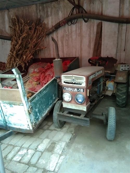 出售自家闲置拖拉机车斗,有诚意可议价,非诚勿扰。