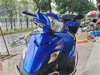 豪爵女装摩托