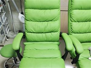 美容躺椅一套8成新300出