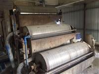 高价回收废旧矿山磁选机 15360438886