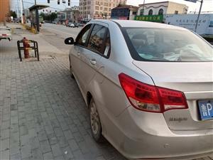 因特殊原因,自家车出售,北汽150三箱顶配银白色
