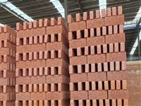 标准大红砖厂价包送到家。