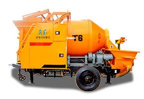 搅拌输送泵,最远输送距离超三百米,垂直高度八十米。请以实物为准。因合作不愉快特价处理。